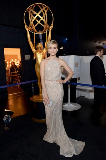 66th Primetime Emmy Awards - Thank You Cam
