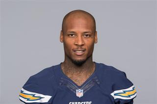 Chargers Johnson Injury Football