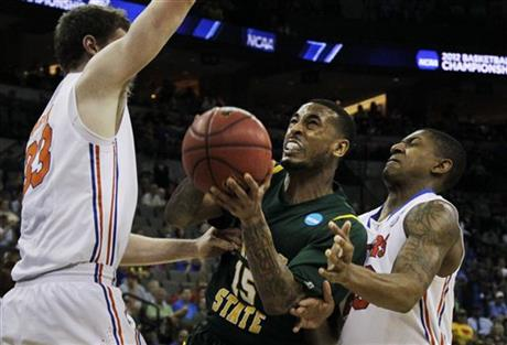 Basketball tournament game in omaha neb sunday march 18 2012 ap