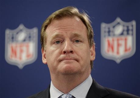Roger Goodell