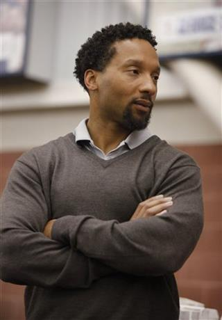 Doug Whaley