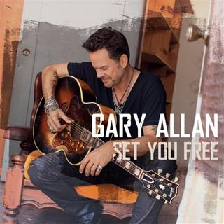 Music Review Gary Allan
