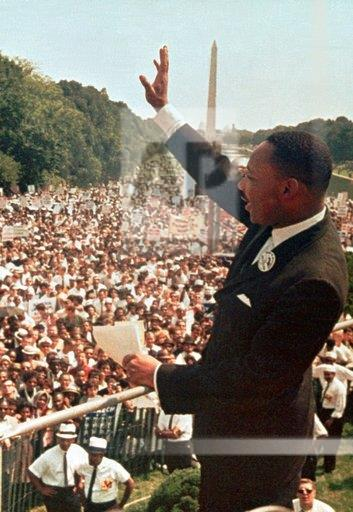 MLK50 Life of King Photo Gallery