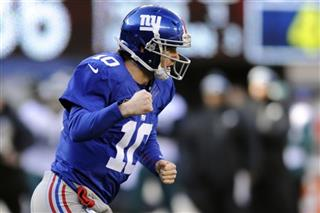 Eli Manning