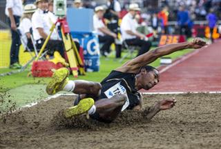 Sweden Athletics