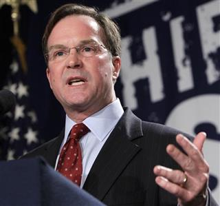 Bill Schuette