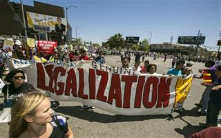 Immigration Reform Rallies