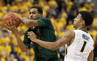 Phil Pressey, R.J. Leverette