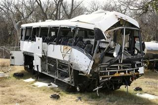 Texas Bus Crash Indictment