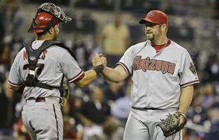 Heath Bell, Wil Nieves