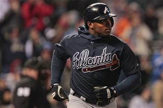 Justin Upton