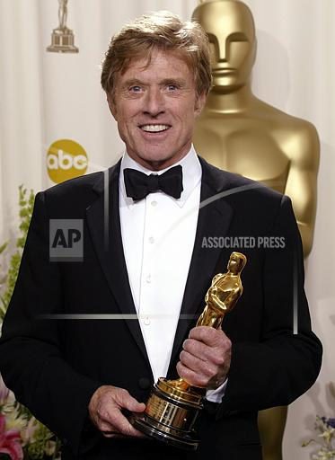 Associated Press Domestic News California United States Entertainment OSCARS
