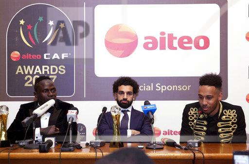 African Player of The Year
