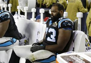 Panthers Oher Football