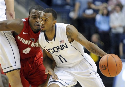 Ryan Boatright, Anthony Jackson