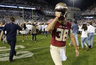 Florida St Georgia Tech Football