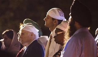Sikh Temple Shooting Vigil