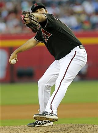 Josh Collmenter
