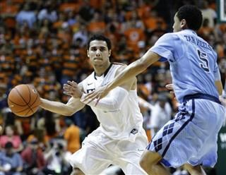 Shane Larkin, Marcus Paige