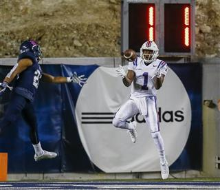 Louisiana Tech Rice Football