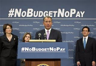 John Boehner, Eric Cantor, Cathy McMorris Rodgers, Lynn Jenkins