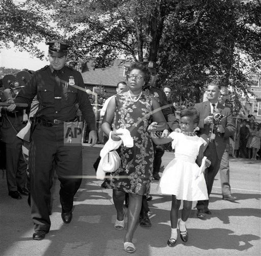 Watchf AP A  NY USA APHS372519 Civil Rights School Integration
