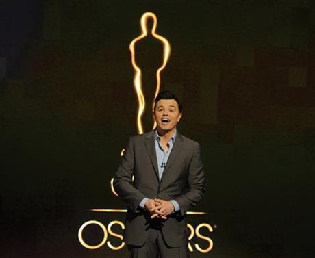 85th Academy Awards Nomination Announcement