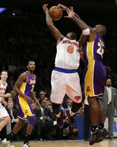 Jodie Meeks, J.R. Smith