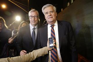 Dean Skelos, Robert Gage