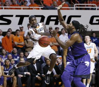 Jawun Evans, D.J. Johnson