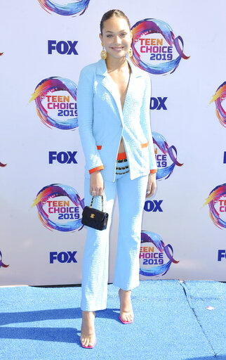 2019 Teen Choice Awards - Arrivals
