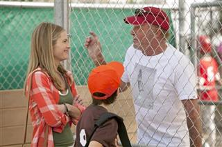 MAGGIE LAWSON, JAMES CAAN