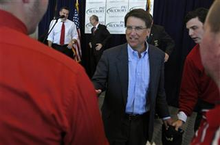 Pat McCrory