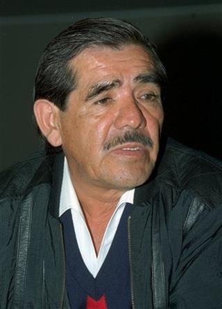 Victor Carranza