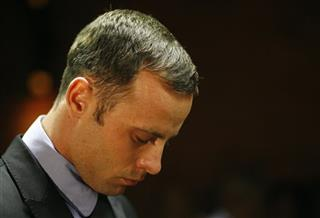 Pistorius Shooting