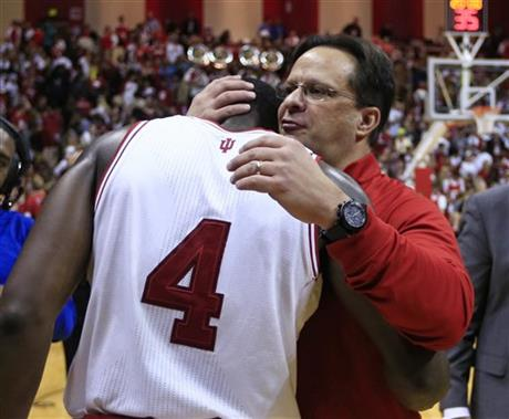 Victor Oladipo, Tom Crean