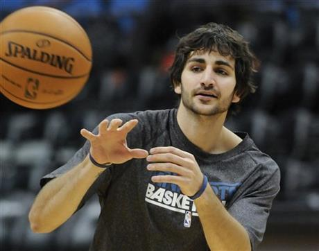 Ricky Rubio