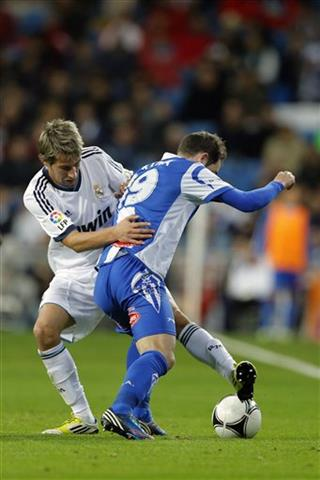 Morata, Coentrao
