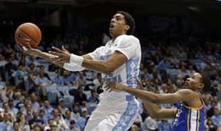 James Michael McAdoo, Dontae Cannon