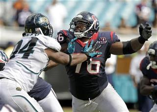 Duane Brown,  Jeremy Mincey