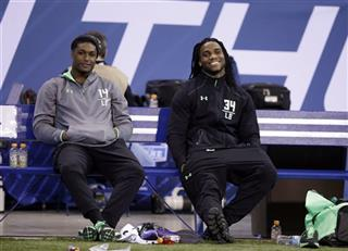 Myles Jack, Jaylon Smith