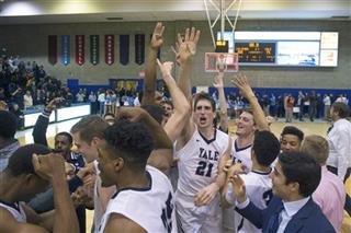 Yale Columbia Basketball
