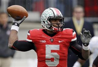 Braxton Miller