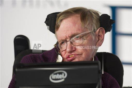 STRMX Star Max/IPx A ENT England United Kingdom IPX STEPHEN HAWKING - 1942-2018 - STAR MAX COLLECTION