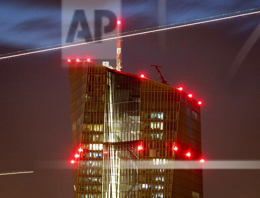Germany European Central Bank