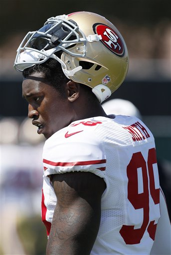 Aldon Smith