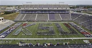 Massachusetts Kansas St Football