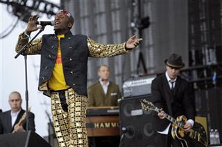 Jimmy Cliff, Tim Armstrong