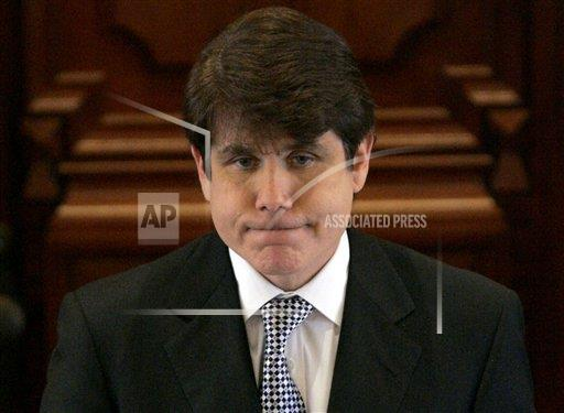 Blagojevich Corruption Case