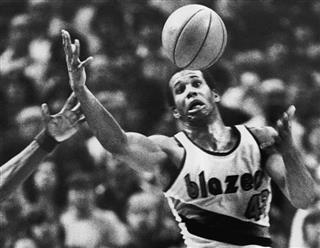 Kermit Washington Arrested
